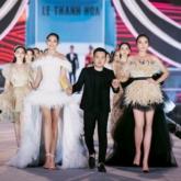 """Tiểu Vy, Kỳ Duyên đảm nhiệm vai trò vedette trong show giới thiệu BST """"Poison"""" của NTK Lê Thanh Hòa"""