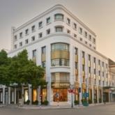 Louis Vuitton khai trương cửa hàng hai tầng đầu tiên tại thủ đô Hà Nội