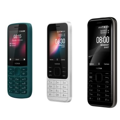 HMD Global ra mắt 3 dòng điện thoại phổ thông Nokia mới tích hợp kết nối 4G cùng chất lượng bền bỉ