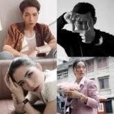 Blogger Hà Trúc khéo léo hoán đổi phong cách với Pasha de Cartier