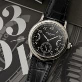 """Patek Philippe """"làm chủ"""" khúc nhạc thời gian với chiếc đồng hồ Grand Sonnerie"""