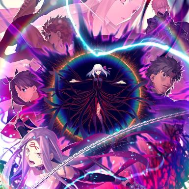 """""""Fate/stay night: Heaven's Feel III. spring song"""": Hồi kết của cuộc chiến Chén Thánh"""