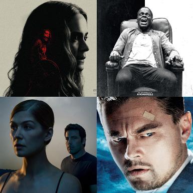 Top 5 phim không máu me, không bạo lực nhưng vẫn khiến khán giả sợ hãi tột cùng