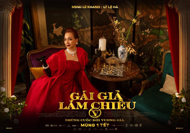 poster chinh thuc gai gia lam chieu 5 - 2