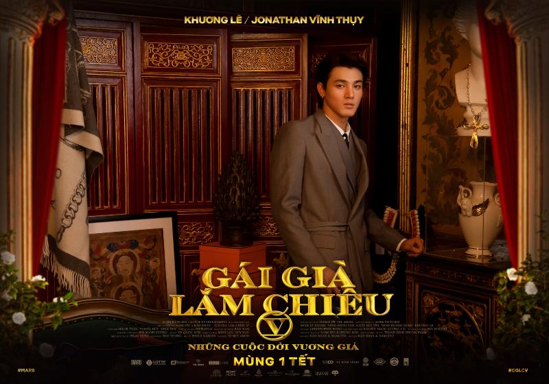 poster chinh thuc gai gia lam chieu 5 - 6