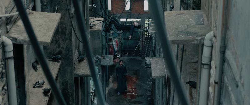 review phim trai tim quai vat - 1