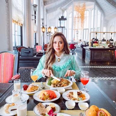 5 lý do khẳng định phụ nữ nên trải nghiệm du lịch một mình