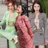 """Street style vừa """"chất"""" vừa """"ngầu"""" của dàn sao Việt tuần qua"""