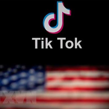 Chính quyền Mỹ tuyên bố hoãn thi hành lệnh cấm đối với TikTok