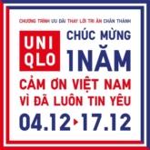 UNIQLO tổ chức chuỗi sự kiện giới thiệu BST Xuân Hè 2021 tại Việt Nam