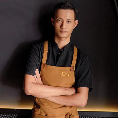 """Chef Thuận: Đầu bếp không chỉ là người """"chơi"""" được với lửa mà còn phải là người kiểm soát nó"""