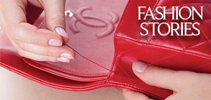 Fashion Stories: Sự hoàn mỹ của màu đỏ