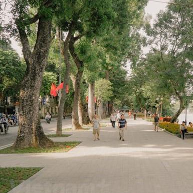 Trải nghiệm của một người Canada trong dịch COVID-19 ở Việt Nam