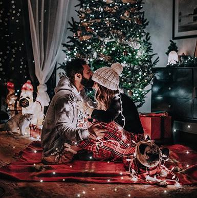 Cung hoàng đạo sẽ mách bạn biết đối phương thích đón Giáng sinh như thế nào