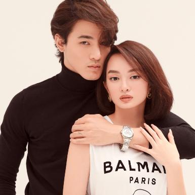 Khương Lê – Kaity Nguyễn: Cặp đôi trai tài, gái sắc mới của điện ảnh Việt