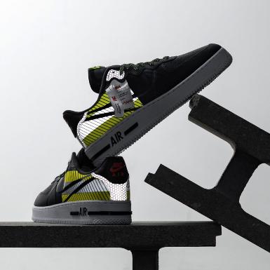Nike và 3M làm xiêu lòng bao sneakerheads mùa lễ hội cuối năm với BST giày phản quang mới