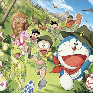 Giải mã Doraemon: Không chỉ là thương hiệu tỷ đô mà còn là biểu tượng văn hóa đại chúng Nhật Bản