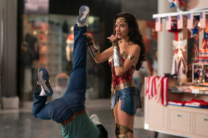 gal gadot trong wonder woman 1984 - 3