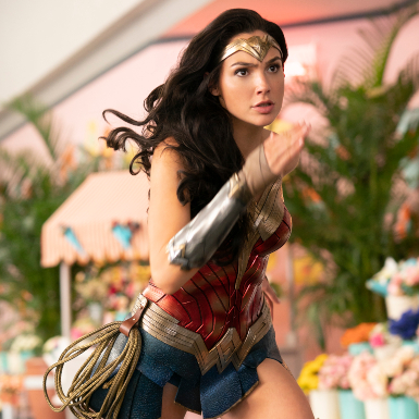 Giới hạn nào Gal Gadot buộc phải thực hiện khi đảm nhận vai diễn Wonder Woman?