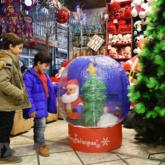 Gợi ý quà tặng Giáng sinh đầy thiết thực