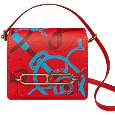 """Hermès gợi ý quà tặng Giáng Sinh 2020 với những """"siêu phẩm"""" đắt giá"""