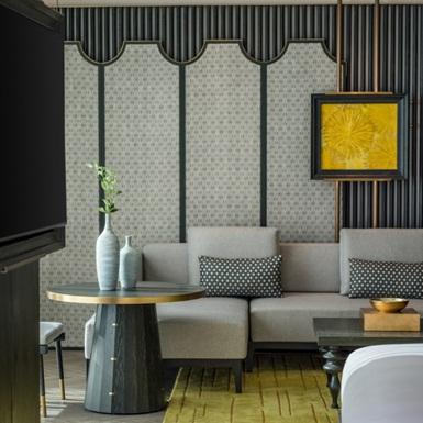 Hoiana Hotel & Suites: Nét chấm phá hiện đại trong lòng di sản