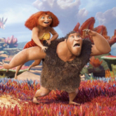 ly do xem gia dinh croods - 1