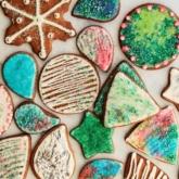 8 món bánh cookies để nhâm nhi trà chiều