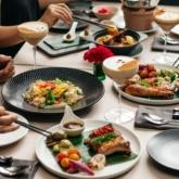 ANH TUKK – Làn gió mới cho ẩm thực Thái Lan tại Tp.HCM
