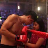 """""""Sám hối"""" – dự án phim tiêu tốn 7 tỷ chỉ cho cảnh quay trận đấu boxing trong 15 phút"""