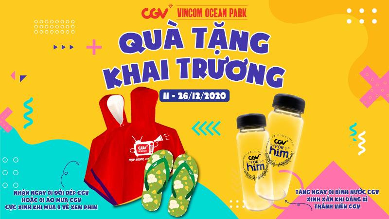 rap CGV Vincom Ocean Park - 2
