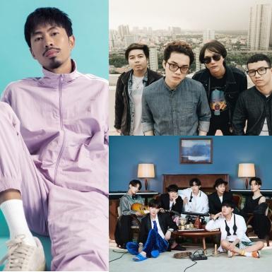 BTS, Đen và Chillies lọt top nghệ sĩ được nghe nhiều nhất trên Spotify tại Việt Nam