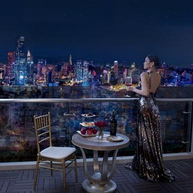 The Grand Manhattan: Biểu tượng phong cách sống chuẩn quốc tế của cộng đồng thành đạt