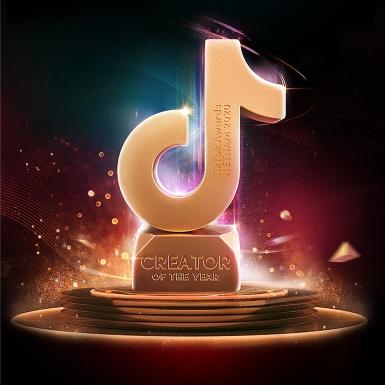 TikTok tổ chức TikTok Awards Việt Nam 2020 – Vinh danh giá trị sáng tạo Việt
