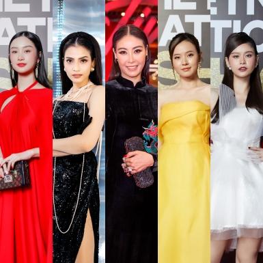 Lộ diện top 10 mỹ nhân nổi bật nhất trên thảm đỏ VIFF 2020