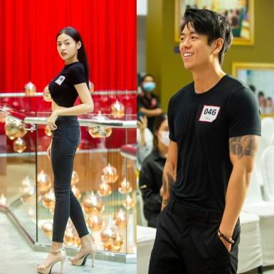 Hàng trăm người mẫu đến casting, tìm kiếm cơ hội sải bước tại Vietnam International Fashion Festival 2020