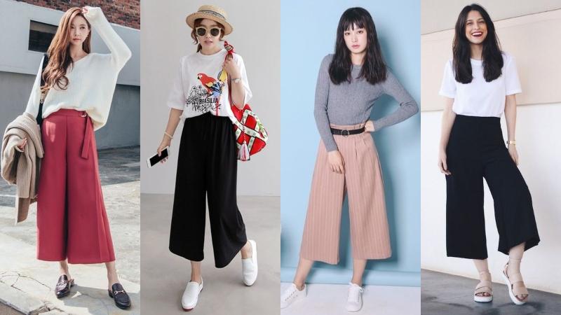 6 kieu quan thay the skinny jeans - 1