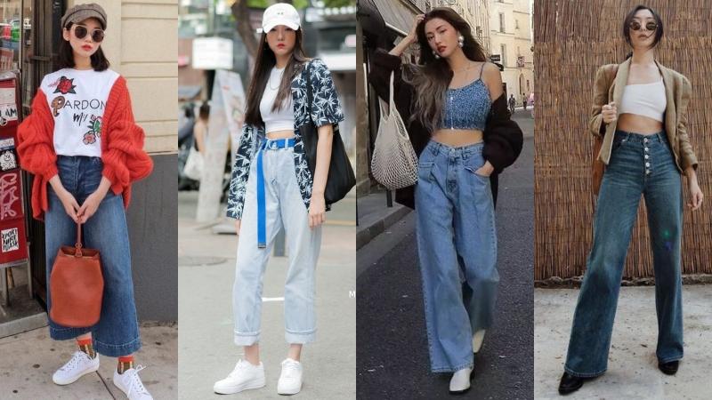 6 kieu quan thay the skinny jeans - 2