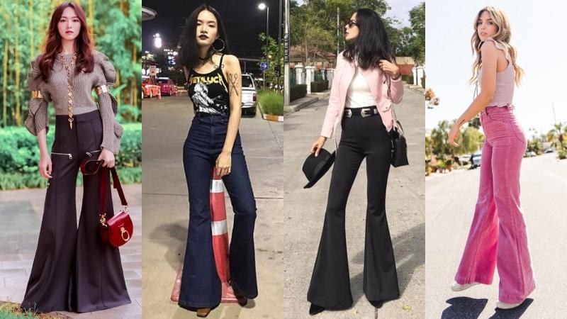 6 kieu quan thay the skinny jeans - 3