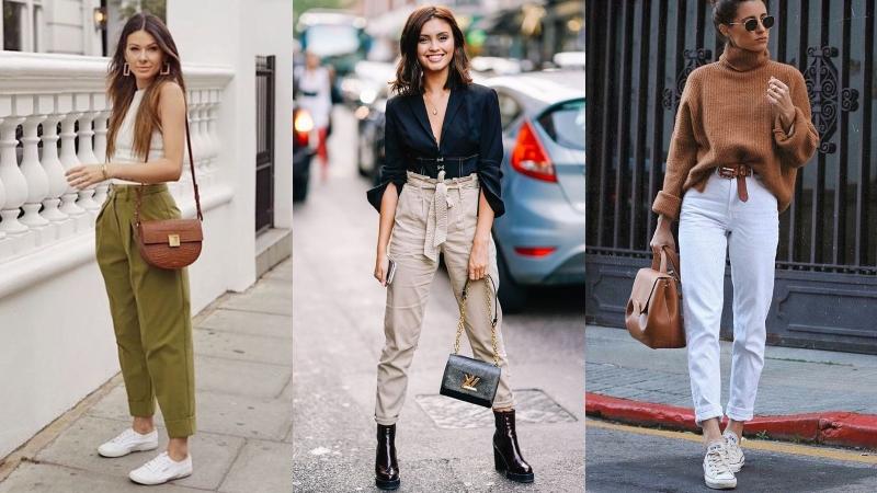 6 kieu quan thay the skinny jeans - 5