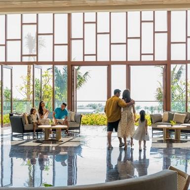 Sở hữu kỳ nghỉ ALMA là lựa chọn du lịch Tết cho các gia đình