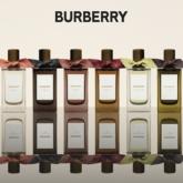 Ấn tượng thủ công trong BST nước hoa Burberry Signatures