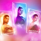"""Ninh Dương Lan Ngọc, Diễm My 9x, Nhã Phương Phương tạo nên """"vũ trụ phụ nữ 30"""" trong phim mới"""