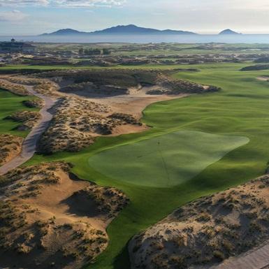 Hoiana Shores Golf Club là đại diện Việt Nam duy nhất lọt vào top 100 sân gôn tốt nhất thế giới