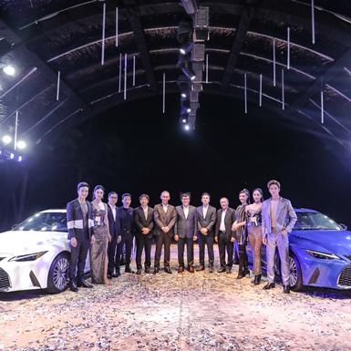 """Hành trình trải nghiệm Lexus Signature 2021 – """"Tinh hoa bừng hứng khởi"""""""