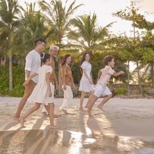 Tận hưởng kỳ nghỉ Tết 2021 theo phong cách đẳng cấp đầy khác biệt tại Phú Quốc