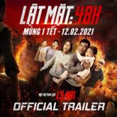 """""""Lật mặt: 48H"""" tung trailer với những màn rượt đuổi căng thẳng trong show hành động đầu tiên tại Việt Nam"""