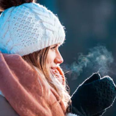 7 cách giữ ấm nhà trong mùa Đông giá lạnh
