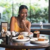 Người mẫu Bằng Lăng chia sẻ cuộc sống mới ở Singapore giữa mùa dịch