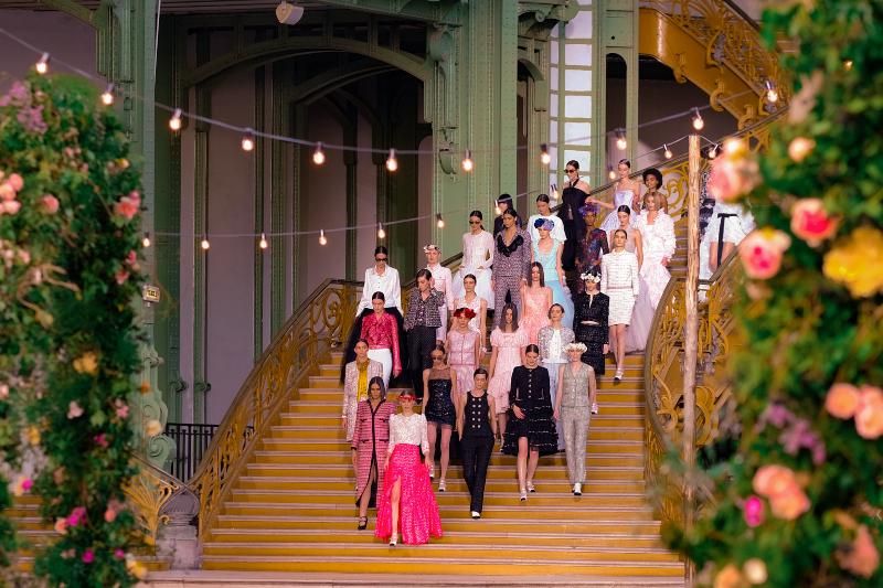 bst chanel haute couture xuan he 2021 - 1